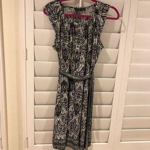 Apt 9 sleeveless dress size PL